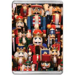 The Nutcracker (Mini) Christmas Miniature Puzzle