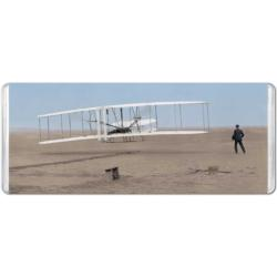 Wright Brothers Nm (Mini) History Miniature Puzzle