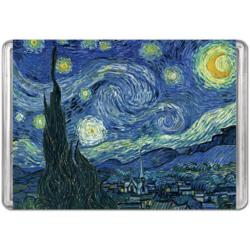 Starry Night Van Gogh Starry Night Miniature Puzzle