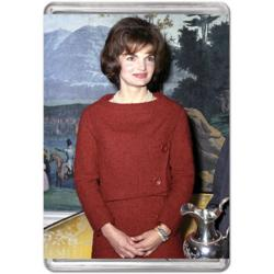 Jacqueline Kennedy (Mini) United States Miniature Puzzle