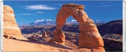Delicate Arch MiniPix® Puzzle Landscape Miniature Puzzle