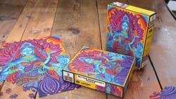 Lakshmi Graphics / Illustration Jigsaw Puzzle