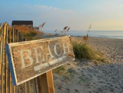 To the Beach Beach Jigsaw Puzzle