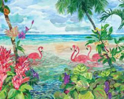 Join Us Birds Jigsaw Puzzle