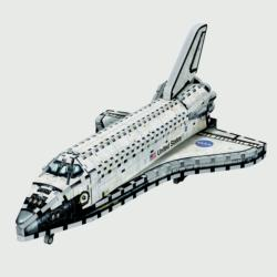 Space Shuttle - Orbiter Space 3D Puzzle
