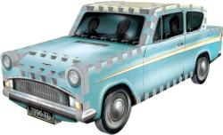 Flying Ford Anglia Harry Potter 3D Puzzle