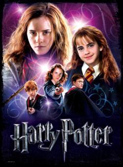Hermione Granger Harry Potter 3D Puzzle