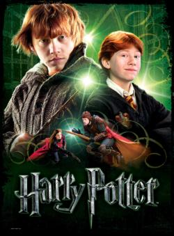Ron Weasley Harry Potter 3D Puzzle