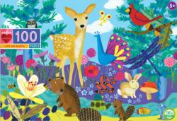 Life on Earth Animals Children's Puzzles