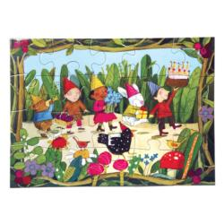 Birthday Parade Garden Children's Puzzles