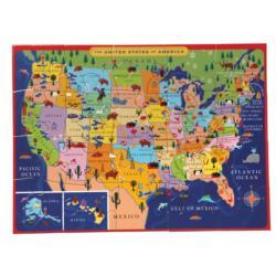 United States United States Children's Puzzles