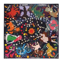 Zodiac Astrology Jigsaw Puzzle
