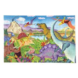 Age of the Dinosaur Dinosaurs Children's Puzzles