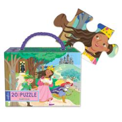 Fairytale Fantasy Children's Puzzles