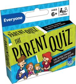 Parent Quiz
