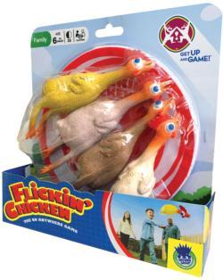 Flickin Chicken