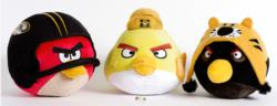 NCAA Angry Birds - Missouri Missouri Tigers Plush Toy