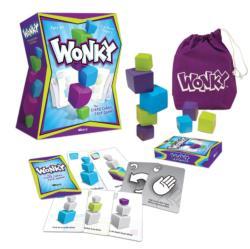 WONKY™
