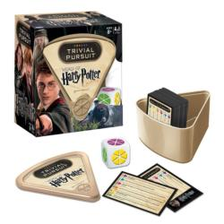 Trivial Pursuit:  World of HARRY POTTER™ Fantasy