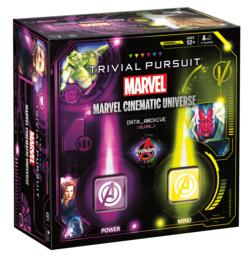 Trivial Pursuit: Marvel Cinematic Universe Volume 2 Super-heroes