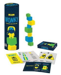 WONKY™ - The Unstable Adult Party Game