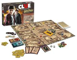 CLUE®: Harry Potter™ Harry Potter