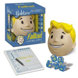 Fallout®: Vault Boy Movies / Books / TV