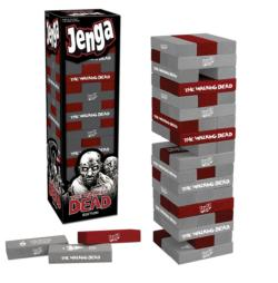 JENGA®: The Walking Dead™ Movies / Books / TV
