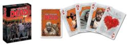 The Walking Dead™ Playing Cards