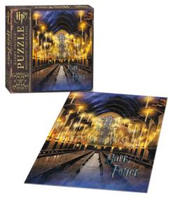 Harry Potter™ and the Great Hall Movies / Books / TV Jigsaw Puzzle
