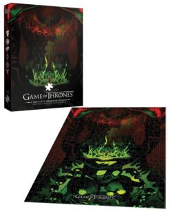 Game of Thrones™ Long May She Reign Game of Thrones Jigsaw Puzzle