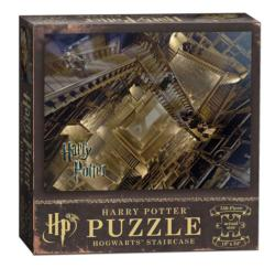 Harry Potter™ Staircase Harry Potter Jigsaw Puzzle