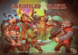Team Fortress 2 Gargoyles and Gravel Video Game Jigsaw Puzzle