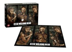The Walking Dead™ - AMC Movies / Books / TV Jigsaw Puzzle