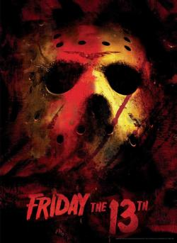 Friday the 13th Movies / Books / TV Jigsaw Puzzle