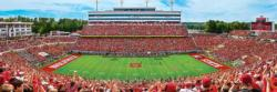 North Carolina State Football Panoramic Puzzle