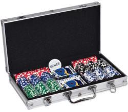 St. Louis Blues Poker Set St. Louis