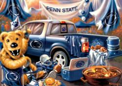 Penn State Gameday Football Jigsaw Puzzle