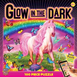 Horse Unicorns Children's Puzzles