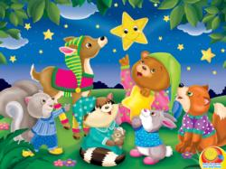Twinkle Twinkle Other Animals Jigsaw Puzzle