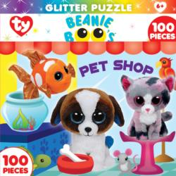 Petshop Club Fish Jigsaw Puzzle
