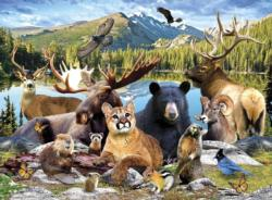 Grand Canyon National Park National Parks Children's Puzzles