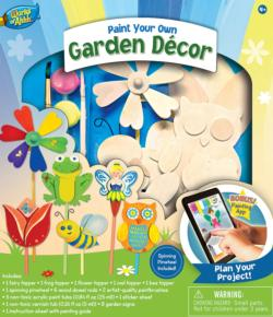 Garden Décor Garden Arts and Crafts