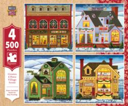 Holiday 4-Pack Christmas Multi-Pack