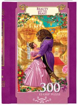 Beauty and the Beast Movies / Books / TV Large Piece
