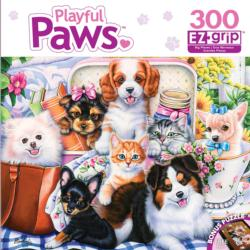 Fun Size (Playful Paws) Kittens Large Piece