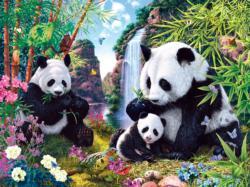 Shangri La Baby Animals Jigsaw Puzzle