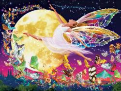 Moon Fairy Fairies Children's Puzzles