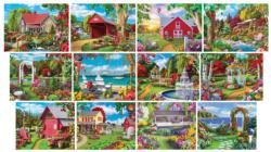 12-Pack - Alan Giana Bundle - Scratch and Dent Landscape Multi-Pack