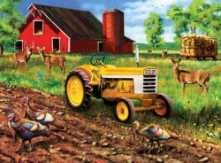 Farm & Country Summer